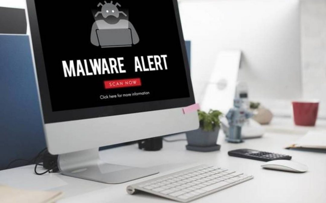 Malware and Viruses and Spyware, Oh My